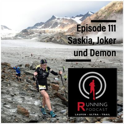 RP111 Saskia, Joker und Demon