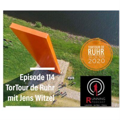RP114 TorTour de Ruhr mit Jens Witzel