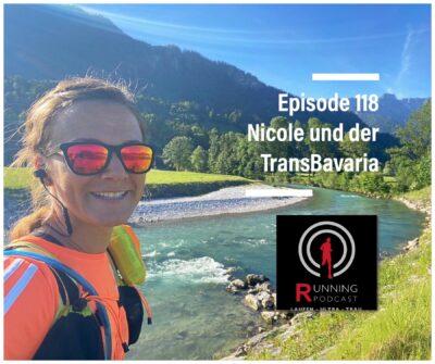 RP118 Nicole und der TransBavaria