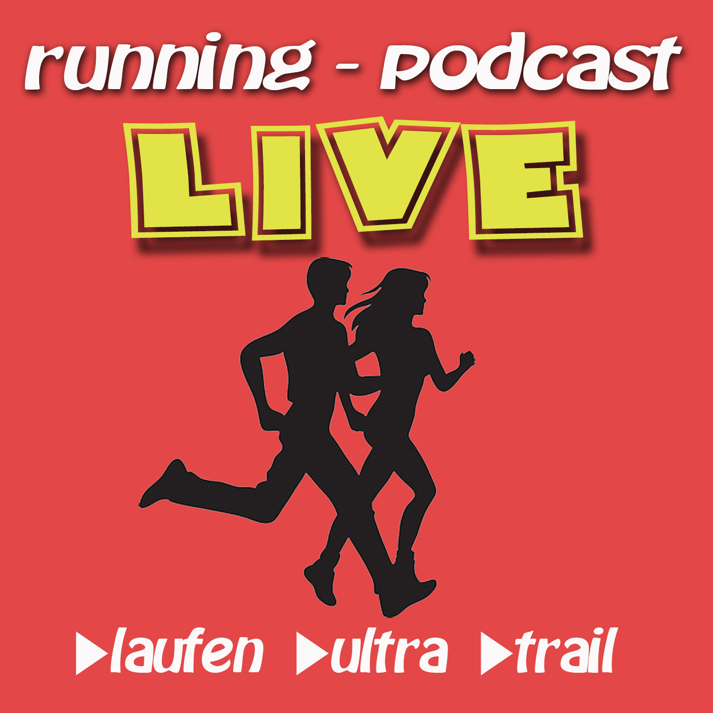 RP076 Running Talk mit Peter live – Running Podcast